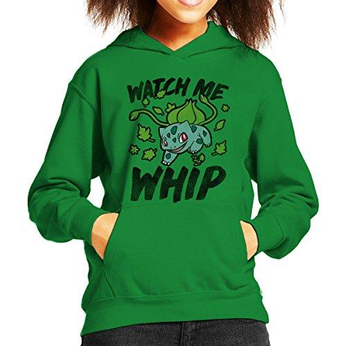 watch-me-whip-bulbasaur-pokemon-kids-hooded-sweatshirt