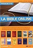 La Bible online premium 2011 : L...