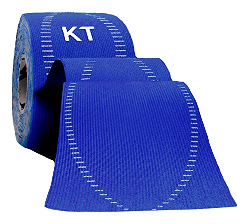 kt-tape-pro-pre-cut-20-strip-synthetic-sonic-blue
