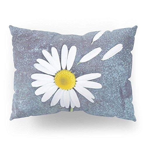 fengxutongxue Daisy II Pillow Sham Standard (20