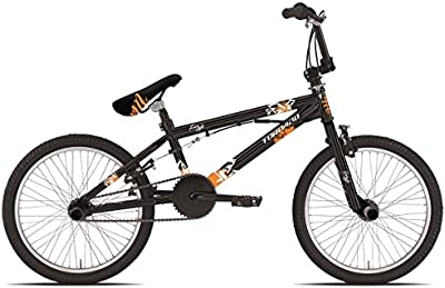 'torpado bicicleta BMX Xplosion 20