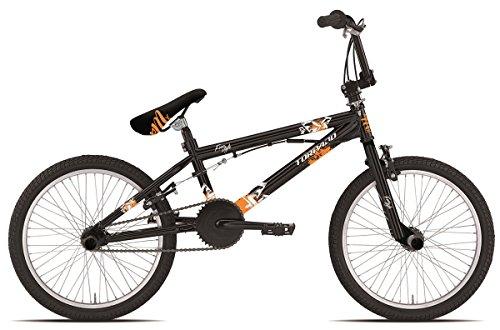 TORPADO BICICLETA BMX XPLOSION 20FREESTYLE NEGRO NARANJA (BMX)/BICYCLE BMX XPLOSION 20FREESTYLE BLACK ORANGE (BMX)