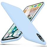 BKSTONE iPhone X Case, iPhone Xs Case Liquid Silicone Gel