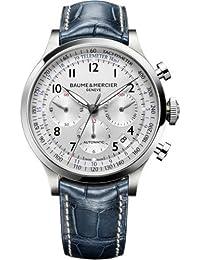 Baume y Mercier Capeland reloj de los hombres 10063