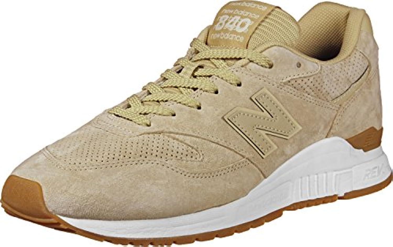 New Balance 840 Herren Sneaker Beige