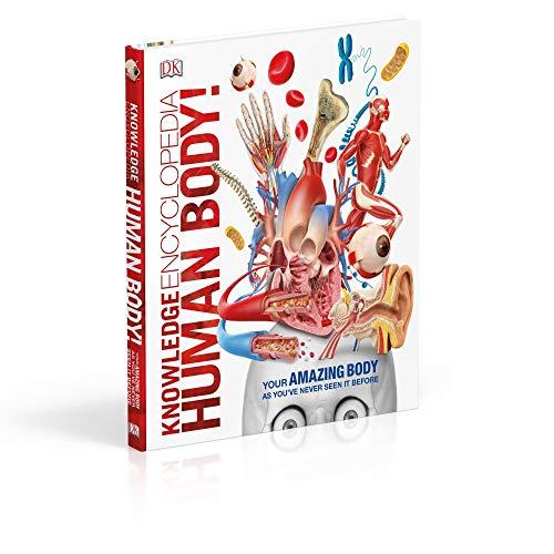 DK Knowledge Encyclopedia: Human Body !