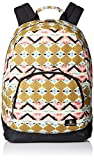 Volcom Junior's Schoolyard Cnvs Backpack...