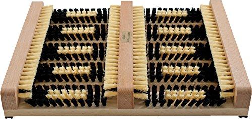 Preisvergleich Produktbild Unimet Schuhboy,  1 Stück,  beige,  99163