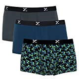 #10: XYXX Pack of 3 Micromodal Trunks