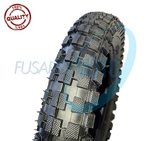 pneumtico Gummi Reifen tassellato Moto Mini Cross Pocket Bike Pocket Minicross Motorcross 12 1/2 x 2.75