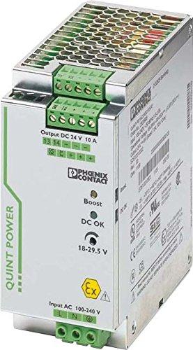 Phoenix 2320911-Netzteil quint-ps/1AC/24DC/10/CO - 1ac Adapter