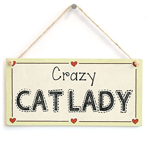 crazy-cat-lady-cat-lover-gift-love-heart-frame-sign