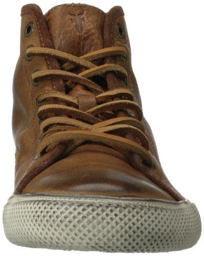 Frye Chambers High, Chaussures de ville homme Noir (Blk)