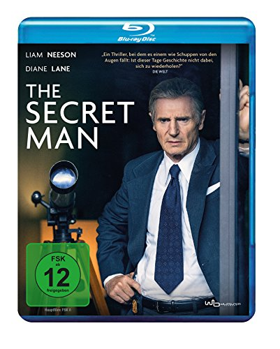 Bild von The Secret Man [Blu-ray]