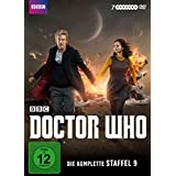 Doctor Who - Die komplette Staffel 9