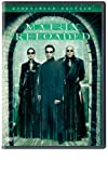 Matrix Reloaded [DVD] [2003] [Region 1] [US Import] [NTSC]