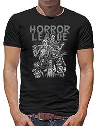 TLM The Horror League T-Shirt Uomo
