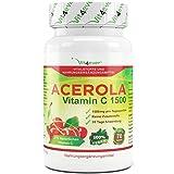Acerola Vitamin C 1500