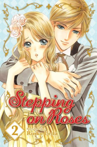 Stepping on Roses, Vol. 2 (English Edition) eBook: Rinko ...