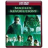 Matrix révolutions