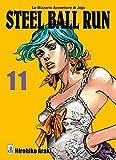 Steel ball run. Le bizzarre avventure di Jojo: 11
