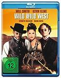 Wild Wild West [Blu-ray] -