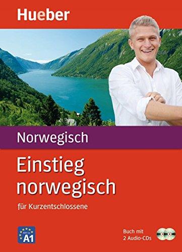 Einstieg norwegisch: für Kurzentschlossene / Paket: Buch + 2 Audio-CDs