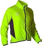 Optimum Men's Cycling Stowaway Jacket