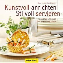 Anrichten  Suchergebnis auf Amazon.de für: speisen anrichten: Bücher