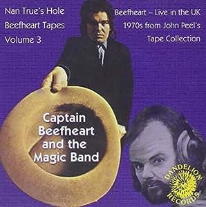 Nan Trues Hole Tapes Volume 3