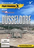 Produkt-Bild: Flight Simulator X: Mega Airport Düsseldorf (Add - On)
