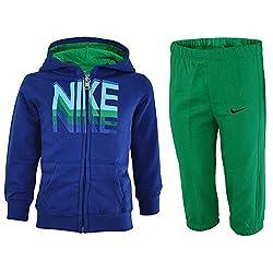 Nike Kids Tracksuit ni os...