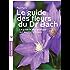 Le guide des fleurs du Docteur Bach (Poche)