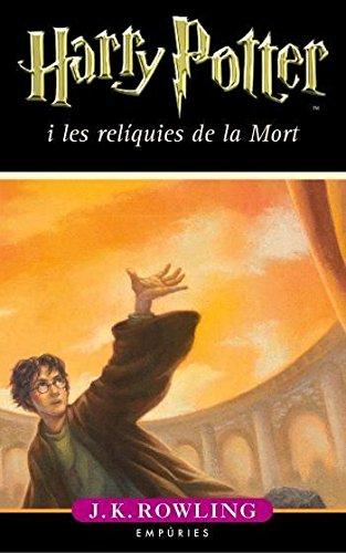 Harry Potter i les relíquies Mort SERIE