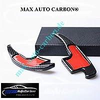 Extensiones de levas de Cambio de Carbono para Mustang.