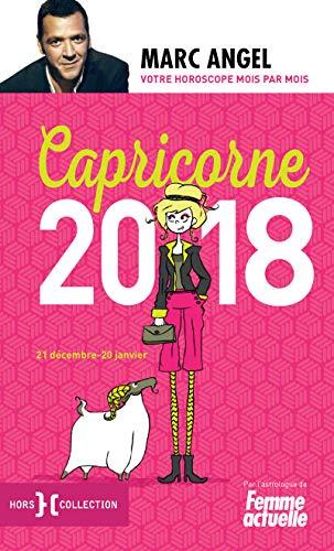 Capricorne 2018 par Marc ANGEL