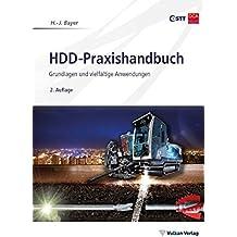 HDD-Praxis-Handbuch: Grundlagen und vielfältige Anwendungen