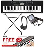 Best Casio Music Stands - Casio CTK2300 Electronic Keyboard Pack 1 Review