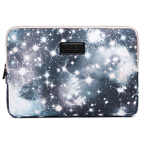 Housse pour ordinateur portable 13-13.3 pouces Pochette pour MacBook Air / MacBook Pro Retina / Asus Chromebook / HP Ultrabook, 34.5*24cm