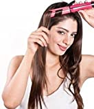Beldaenova (2009) 2 In 1 Hair Straightener Cum Curler