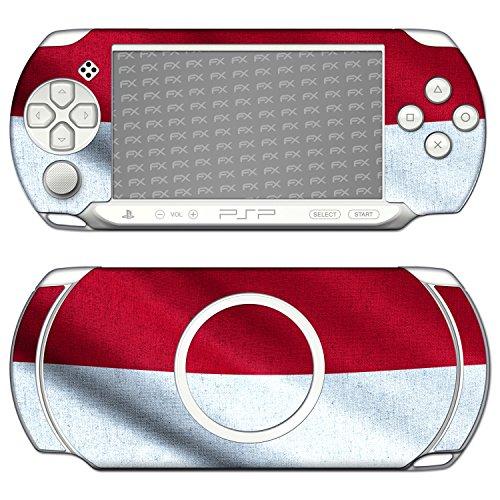 Sony PSP-E1000 / E1004 Designfolie