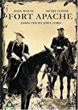 Fort Apache (John Wayne) [DVD]