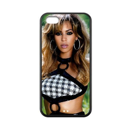 Custom Beyonce Back Cover Case for iphone 5C JN5C-089