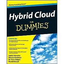 Hybrid Cloud For Dummies by Judith Hurwitz (2012-06-05)