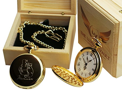 muhammad-ali-signed-boxing-glove-design-gold-pocket-watch-luxury-24-carat-plated-in-wooden-gift-case