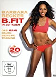 Barbara Becker - B. fit in 30 Tagen