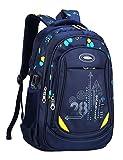 Schulrucksack Maedchen,Mysuesse Campus College Jungen und Mädchen Schulrucksack Rucksäcke Schulranzen Schultasche Tasche Travel Sport Outdoor Rucksack für Schüler