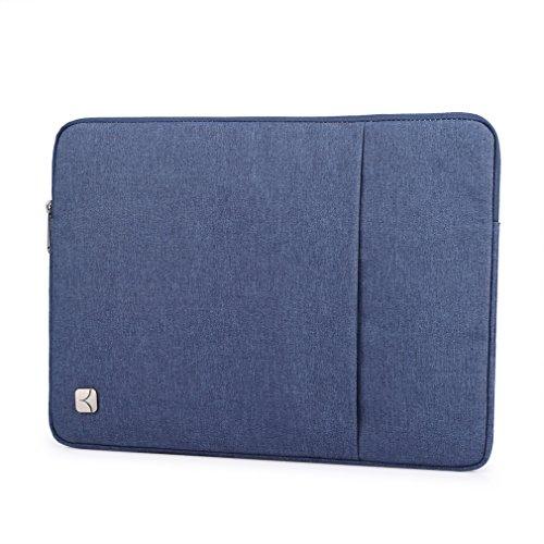 CAISON 14 Zoll Laptophülle Etui Notebook Hülle Tasche für 14