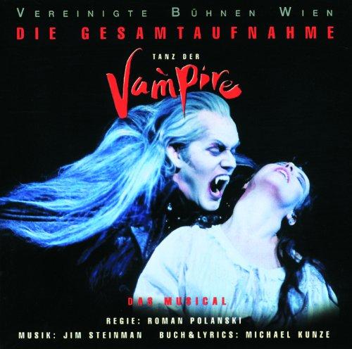 Der Tanz der Vampire