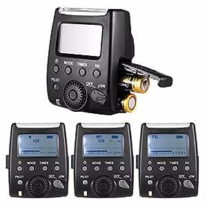EACHSHOT MK-300 MK300 MK-300S LCD i-TTL TTL Speedlite Flash Light For Sony, such as Sony NEX3/ NEX5/ NEX6/ A7/ A7R/ A7S/ A6000/ A33/ A35/ A37/ A55/ A57/ A58/ A77/ A99